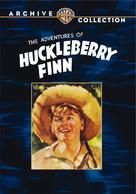 The Adventures of Huckleberry Finn - Movie Cover (xs thumbnail)