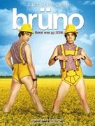 Brüno - Swiss poster (xs thumbnail)