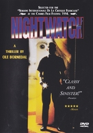 Nattevagten - DVD movie cover (xs thumbnail)