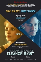 The Disappearance of Eleanor Rigby: Him - Combo poster (xs thumbnail)
