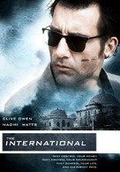 The International - Movie Cover (xs thumbnail)