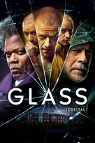 Glass - Spanish Movie Cover (xs thumbnail)