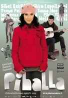 Pihalla - Finnish Movie Poster (xs thumbnail)