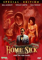 Home Sick - Movie Cover (xs thumbnail)