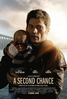 En chance til - Danish Movie Poster (xs thumbnail)