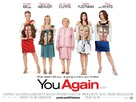 You Again - British Movie Poster (xs thumbnail)