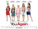 You Again - British Movie Poster (xs thumbnail)