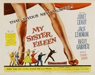 My Sister Eileen - Movie Poster (xs thumbnail)