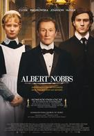 Albert Nobbs - Portuguese Movie Poster (xs thumbnail)