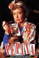 Pepita - French Movie Cover (xs thumbnail)