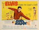 Girl Happy - Movie Poster (xs thumbnail)