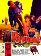 Payroll - Movie Poster (xs thumbnail)