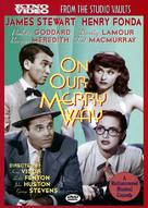 On Our Merry Way - DVD cover (xs thumbnail)