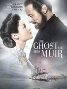 The Ghost and Mrs. Muir - Movie Cover (xs thumbnail)