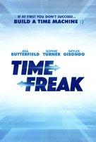 Time Freak - Movie Poster (xs thumbnail)