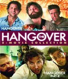 The Hangover Part II - Canadian Blu-Ray cover (xs thumbnail)