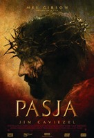 The Passion of the Christ - Polish Movie Poster (xs thumbnail)
