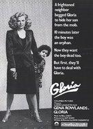 Gloria - Movie Poster (xs thumbnail)