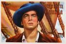 Captain Caution - Spanish Movie Poster (xs thumbnail)