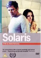 Solyaris - British DVD movie cover (xs thumbnail)