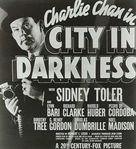 Charlie Chan in City in Darkness - poster (xs thumbnail)