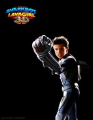 The Adventures of Sharkboy and Lavagirl 3-D - Movie Poster (xs thumbnail)