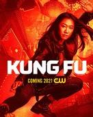 """""""Kung Fu"""" - Movie Poster (xs thumbnail)"""