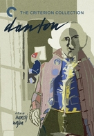 Danton - DVD cover (xs thumbnail)