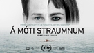 Against the Current - Icelandic Movie Poster (xs thumbnail)