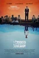 A Crooked Somebody - Movie Poster (xs thumbnail)