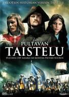 Sluga Gosudarev - Finnish DVD cover (xs thumbnail)