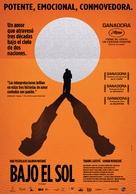 Zvizdan - Argentinian Movie Poster (xs thumbnail)