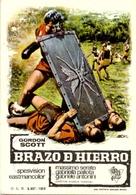 Il colosso di Roma - Spanish Movie Poster (xs thumbnail)