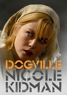 Dogville - Slovak Movie Cover (xs thumbnail)