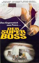 Le grand pardon - German VHS movie cover (xs thumbnail)