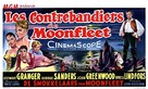 Moonfleet - Belgian Movie Poster (xs thumbnail)