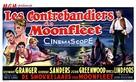 Moonfleet - Belgian Movie Poster (xs thumbnail)