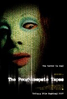 The Poughkeepsie Tapes - poster (xs thumbnail)
