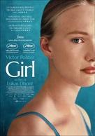Girl - Italian Movie Poster (xs thumbnail)