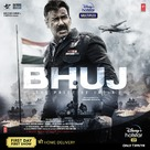 Bhuj: The Pride of India - Indian Movie Poster (xs thumbnail)