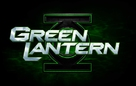 Green Lantern - Logo (xs thumbnail)