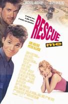 Rescue Me - Movie Poster (xs thumbnail)