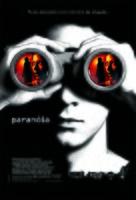 Disturbia - Brazilian Movie Poster (xs thumbnail)