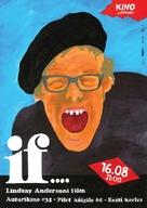 If.... - Estonian Movie Poster (xs thumbnail)