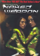 Naked Weapon - Movie Cover (xs thumbnail)