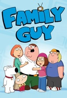 """Family Guy"" - Movie Poster (xs thumbnail)"