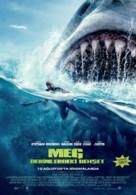 The Meg - Turkish Movie Poster (xs thumbnail)