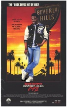Beverly Hills Cop 2 - Movie Poster (xs thumbnail)