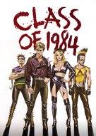 Class of 1984 - DVD cover (xs thumbnail)