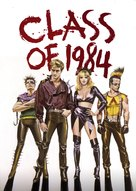 Class of 1984 - DVD movie cover (xs thumbnail)
